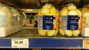 20170221 110014 300x169 - Pictures of Pickled Eggs
